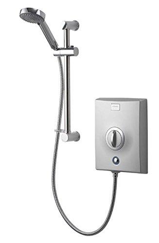 aqualisa shower problem solving