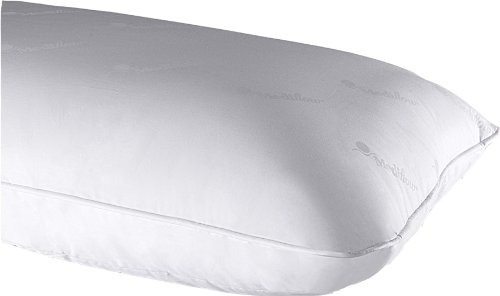 The Water Pillow by Mediflow Down Waterbase Pillow - The first and original water pillow, clinically proven to reduce neck pain and improve sleep.