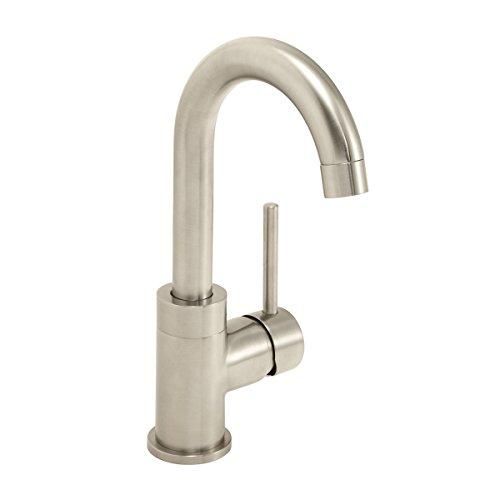 Speakman SB-1041-BN Neo Single-Handle Bar Sink Faucet, Brushed ()