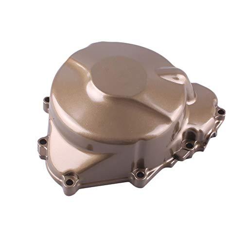 Alina-Shops - CNC Motorcycle Stator Engine Crank Case Cover For Honda CBR600 F4i 2001 2002 2003 2004 2005 2006 CBR600F4i (Motorcycle Cbr600f4i Cover)