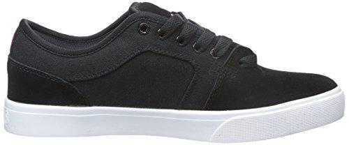Osiris Men's Decay Skate Shoe Black/Red Cheapest cheap online 09iT2L