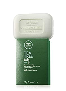 Tea Tree Body Bar, 5.3 Oz (B000I3Z39W) | Amazon price tracker / tracking, Amazon price history charts, Amazon price watches, Amazon price drop alerts