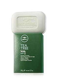 Tea Tree Body Bar (B000I3Z39W) | Amazon price tracker / tracking, Amazon price history charts, Amazon price watches, Amazon price drop alerts