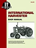 Farmall Tractor Service Manual (IT-S-IH201)