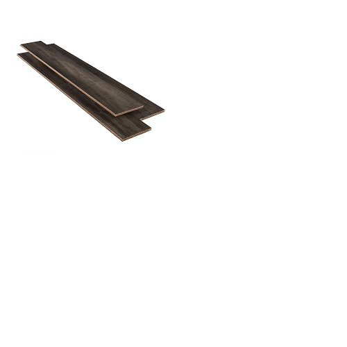 ection HL641S Hand Scraped Strand Woven Tacoma 3/8 in. T x 5-1/5 in. W x 36.22 in. L Solid Bamboo Flooring (26.143 ()