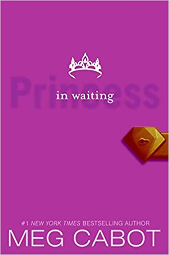 Image result for princess in waiting and mia goes fourth