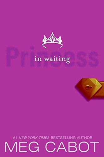 The Princess Diaries, Volume IV: Princess In Waiting