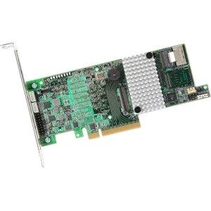 LSI LOGIC MegaRAID SAS 9271-4i Storage Controller LSI00328 by LSI Logic