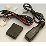 Rostra Complete Cruise Control Kit 250-9617