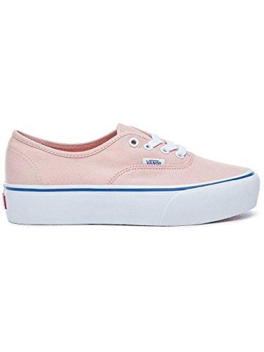 Sneaker 35 Rosa Vans VA3AV8RZ6 Mujer 0UAx6wq