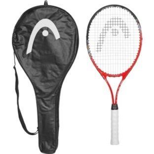 Radical Tennis Ti Racket - Head Andy Murray TI Radical 27 Inch Tennis Racket (990193533) by HEAD