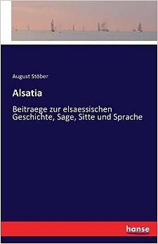 Book Alsatia