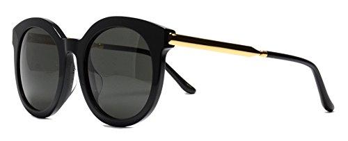 Sunglasses Vedi Vero VE305R BLK Size:53-23-140. NO ()