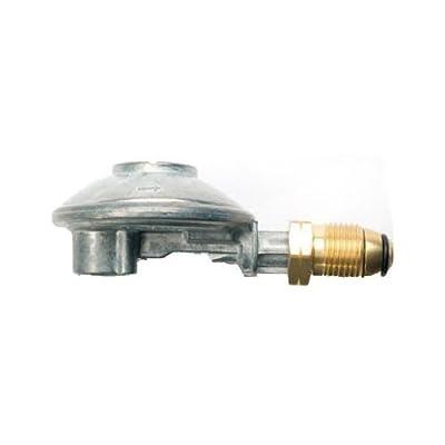Mr Heater F273759 LP Gas Regulator With POL, 90-Degree