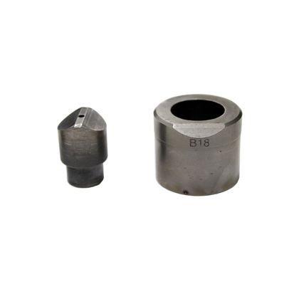 イクラ パンチャーIS-14MPSA14P兼用丸穴用替刃 穴径14mm 51227 14MPS/A14P-S14A B00TZEE1TI