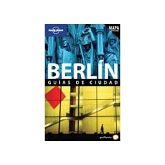 Berlín Lonely Planet
