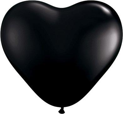 Qualatex Heart - 4