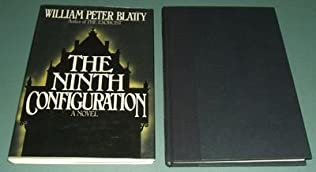 book cover of The Ninth Configuration