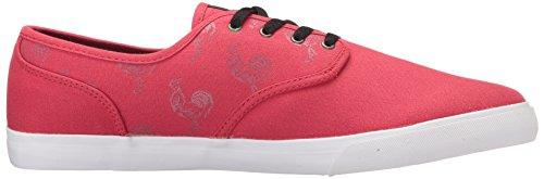 X Shoe Cruiser Men's Red White Emerica Wino Sriracha Skate taqpTxH