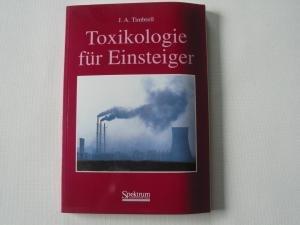 Toxikologie für Einsteiger