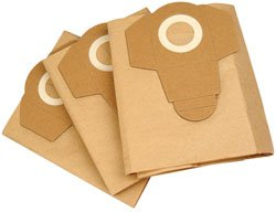 Draper 19102 AVC114 DUST BAGS FOR 13779 (3)