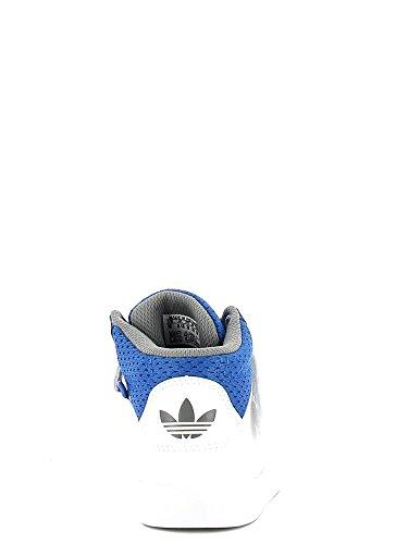 adidas , Damen Sneaker AZZURRO-BIANCO Blau