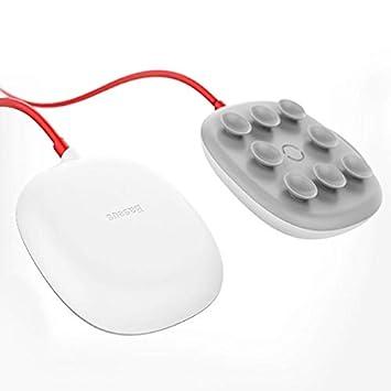 MyNetDeals - Cargador inalámbrico con Ventosa para LG G8 ...