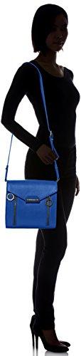 Diesel Crossbag INDUSTRIAL Diesel INDUSTRIAL Bag Ladies Blue JEMMIAA WTnWrP