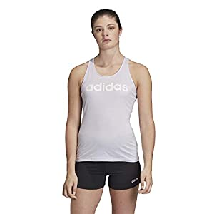 adidas Women's Essentials Linear Slim Tank Top