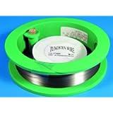 Tungsten Wire 0.02' (0.51 mm), 20ft