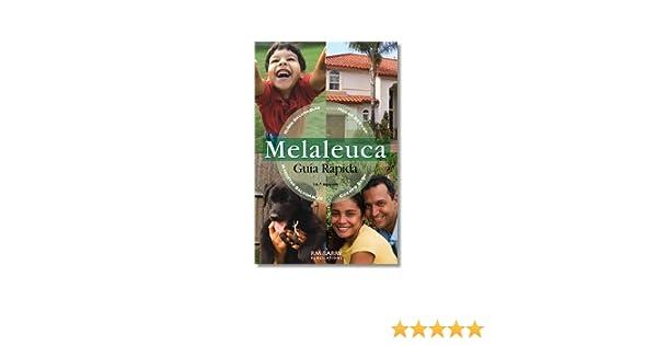 Melaleuca: Guia Rapida: Rm Barry Publications: 9780976729099: Amazon.com: Books