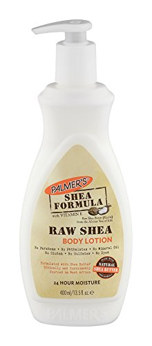 Palmer's Shea Formula Raw Shea Body Lotion , Pump 13.50 oz