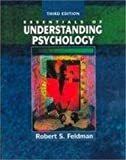 Understanding Psychology, Feldman, Robert S., 0070206597