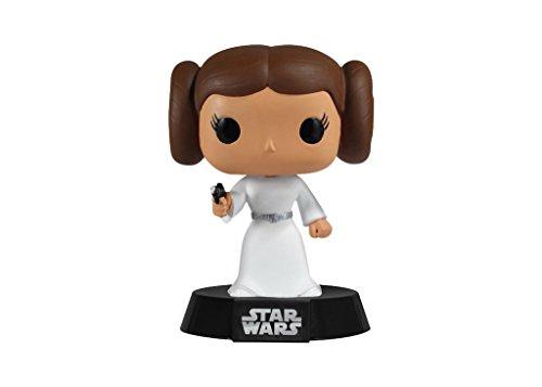 レイア姫 「スター・ウォーズ」 POP! Star Wars #04
