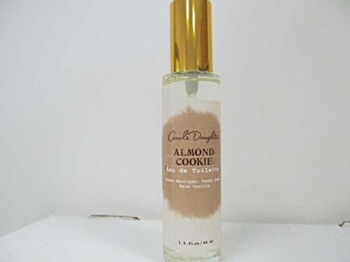 Carol's Daughter Almond Cookie Eau De Toilette 1.5 Fl. Oz.