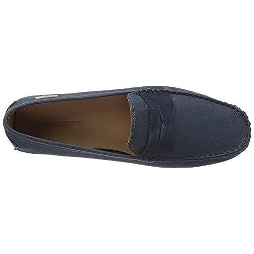 Lacoste Mens Chanler 5 Slip-On Loafer
