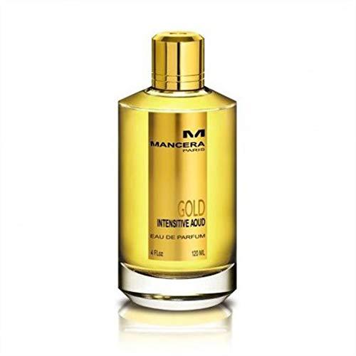 MANCERA Intensive Aoud Gold Eau de Parfum Spray, 4 fl. - De Eau Parfum Spray Gold