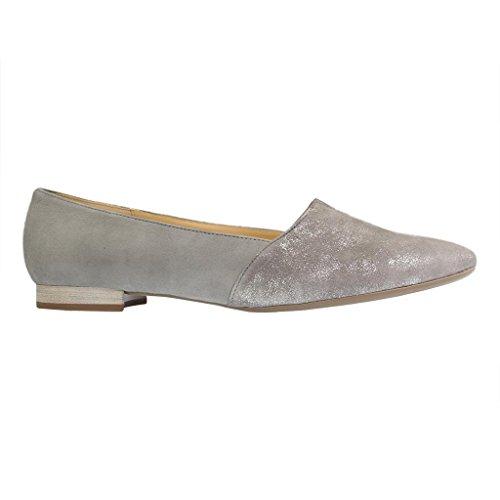 Gabor, Scarpe col tacco donna grigio Grau