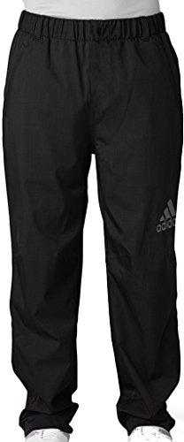 Climaproof Golf - adidas Golf Men's Climaproof Stretch Pants, Black, X-Large