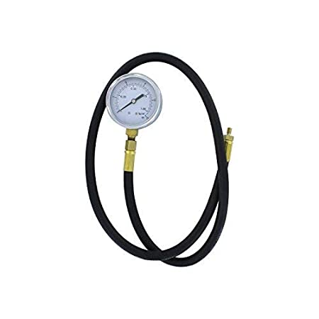 Tool Aid 33600 Exhaust Back Pressure Tester