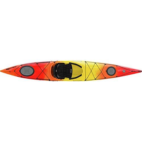 Perception Carolina Sit-Inside Kayak for Touring - 12.0