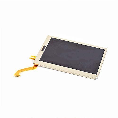 TOP Upper LCD Display Screen Liquid Crystal Display Panel for Nintendo 3DS Console -