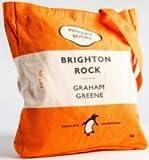 Penguin Book Bag - Brighton Rock