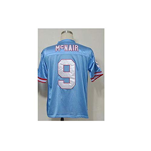 FCASE_Men_Steve_McNair_Baby_Blue_Stitched_Throwback_Jersey