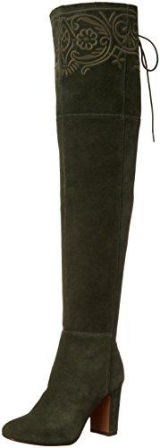 Nanette Nanette Lepore Women's Berry Slouch Boot - Hunter...