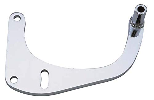 Trans-Dapt 9758 Low Mount 2-Piece Alternator Brackets