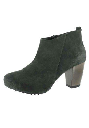 Em Verdes Mais Senhoras Venda Sapatos Tamanhos Escuras Högl Ankle Boots wqPqX0O