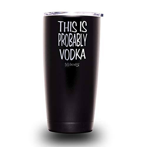 Buy premium vodka