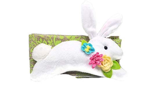 - Pier 1 Imports Easter Bunny Chair Sash/Cover Decor