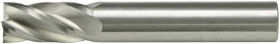 Alfa Tools SCM91626 12.00 x 12.00mm 4 Flute Single End Carbide End Mill